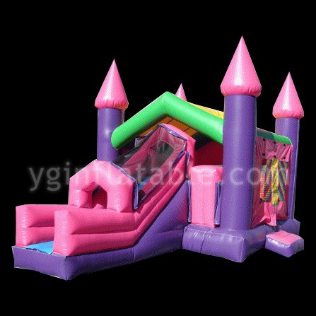 Bounce House Birthday PartyGL052