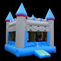 rent inflatable gamesGL058
