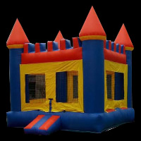 jumping castle suppliersGL063
