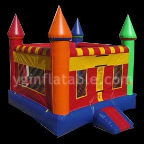 inflatable jumping castleGL067