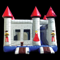 the bounce houseGL071