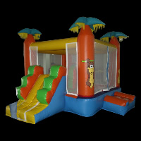inflatable bounce houseGL113