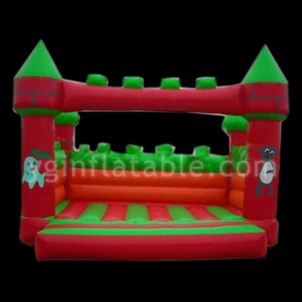 inflatable bouncy castleGL130