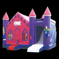 inflatable gamesGL142