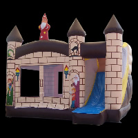 inflatable castles supplier in chinaGL144