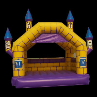 inflatable castles for saleGL145