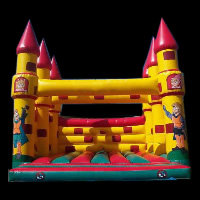 inflatable bouncersGL158
