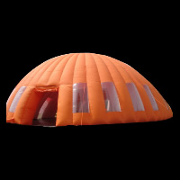 2012 newest design Inflatable TentGN004