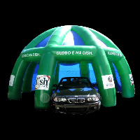 Inflatable TentGN021
