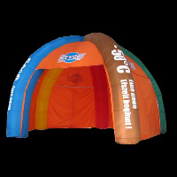 Inflatable TentGN023