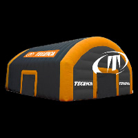inflatable tents producerGN038
