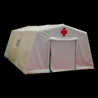 medical care inflatable tentGN039