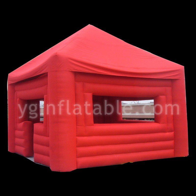 inflatable camping tentsGN041