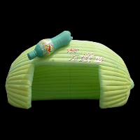 Inflatable tentsGN049