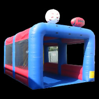 inflatable party tentGN060