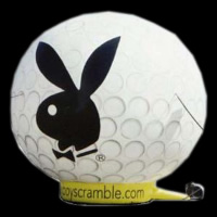 inflatable balloonGO054