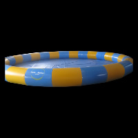 inflatable swimming poolGP007