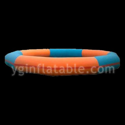 Dodecagon inflatable poolGP037