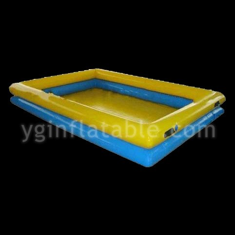 two-layer inflatable poolGP041