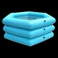 three-layer inflatable poolGP045