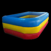 three-layer inflatble poolGP056