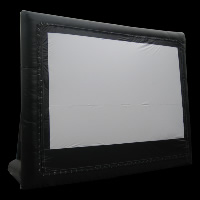 inflatable screen suppliers
