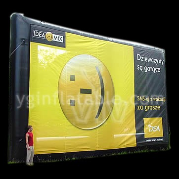 Inflatable Screen manufacturers in ChinaGR021