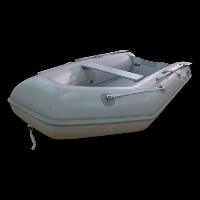 inflatable boatGT051