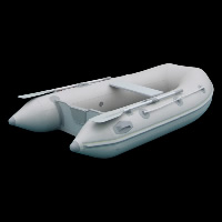 inflatable boatGT053
