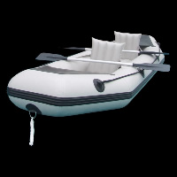 inflatable boatGT056