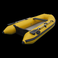Blow Up Kayak