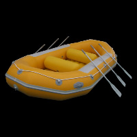 2 Man Inflatable Kayak